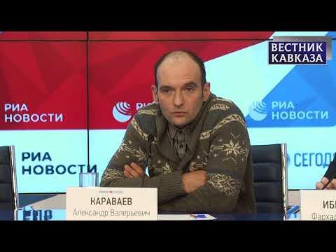 Александр Караваев: Аграрный