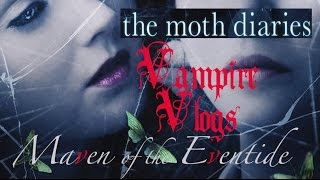 Vampire Reviews: The Moth Diaries