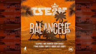 Balance It Up, Vol. 2 (feat. Slapdee, Yung Verbal, Dope G, Bobby East, Koby, Mic Burner & Bowchase)