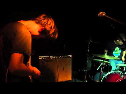 """Kal Marks - """"Women Love Dogs"""" live at O'Briens"""