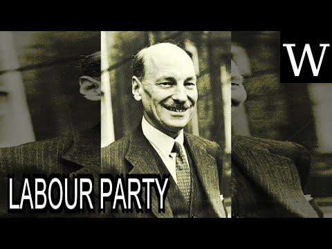 LABOUR PARTY (UK) - WikiVidi Documentary