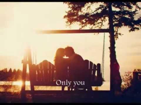 Joshua Radin  Only You lyrics