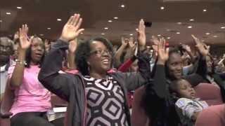 Bro. Carlos Lynn (Dominate The Day!) - IBOC Church - Pastor Rickie G. Rush