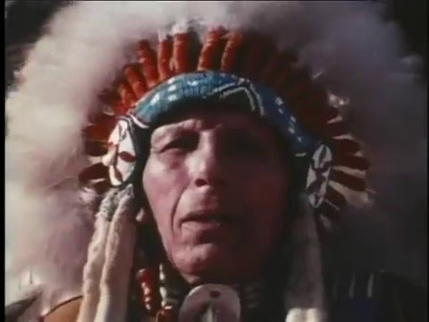 The American Indian: After the White Man Came 1972 Documentary Viking film
