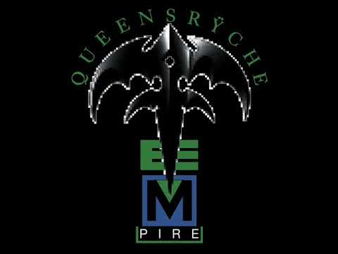 Queensrÿche  -Empire (Full Album 1990)