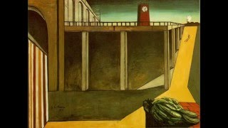 Roberto Cacciapaglia - Lucid Dream (Tribute to De Chirico)