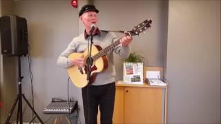 Kjell Ove Hveding - Har du fyr
