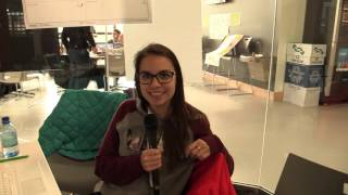 Marie-Philippe - Startup Weekend Shawinigan