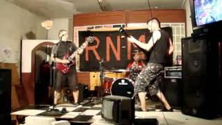 CHIRUZA ROCK