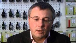 Интервью с Поспеловым