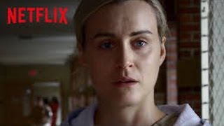 Estreno de Orange Is the New Black (Temporada 5) - Tráiler HD