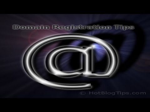 Branding Tips For Domain Names