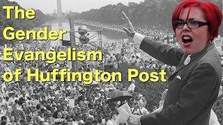 The Gender Evangelism of Huffington Post