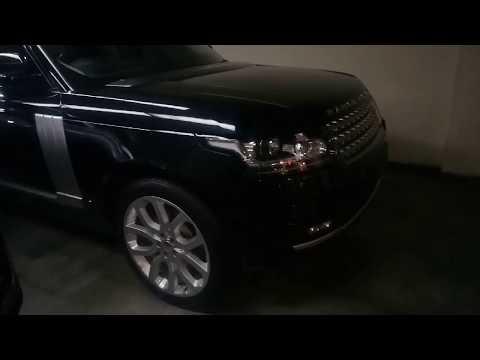 Review mobil range rover mau dijual