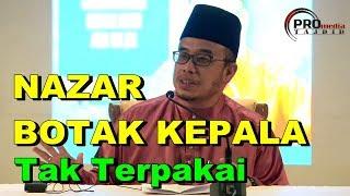 Nazar | Dato' Dr MAZA