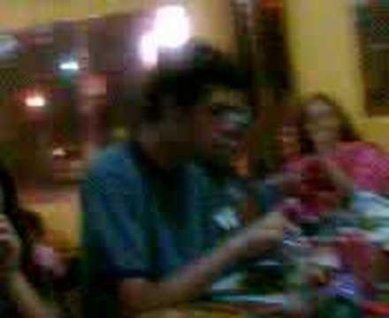PANICO NA PIZZARIA TRAVEL_VIDEO
