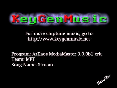 Arkaos Media Master Keygen For Windows