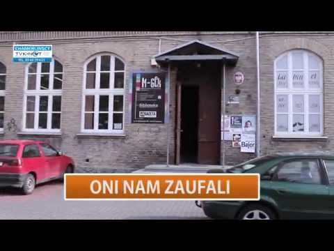 TVK - NET Chamerlińscy - TELEWIZJA, INTERNET, TELEFON