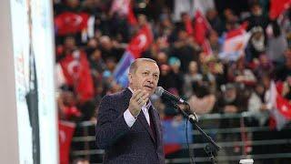 Jérusalem : le ton monte entre la Turquie et Israël