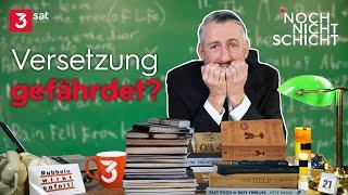 Sebastian Pufpaff: Problem mit Schulschließung gelöst – Alle bleiben sitzen