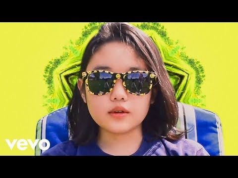 Superorganism – Everybody Wants To Be Famous