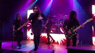 "Queensryche ""Eyes of a Stranger"" El Rey Theater, Albuquerque NM March 23, 2019"