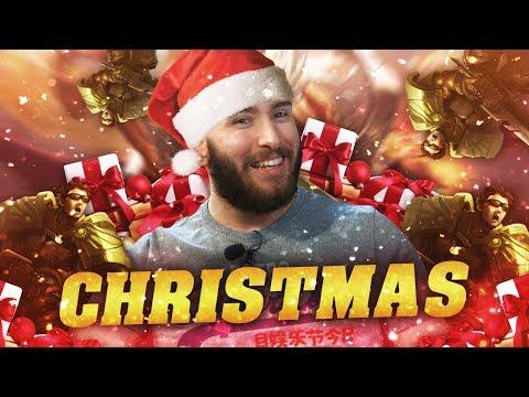 Vidéo d'Alderiate : BEST OF ALDERIATE #74 CHRISTMAS SPINNING