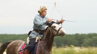 Кубок VEDA по конной стрельбе из лука