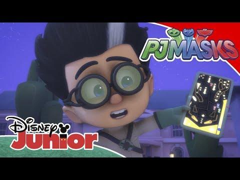 PJ Masks | Liedje: De Wereld is van mij🎶 | Disney Junior BE from YouTube · Duration:  1 minutes 23 seconds