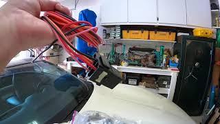 """71"" Camaro Restomod Dual Cooling Fan Electrical Plans! 23Jul2021"