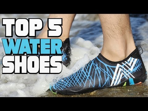 Best Water Shoes Review in 2020 | Best Budget Water Shoes