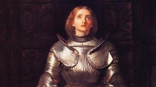 Самые НЕВЕРОЯТНЫЕ факты о Жанне д'Арк (Орлеанская дева)