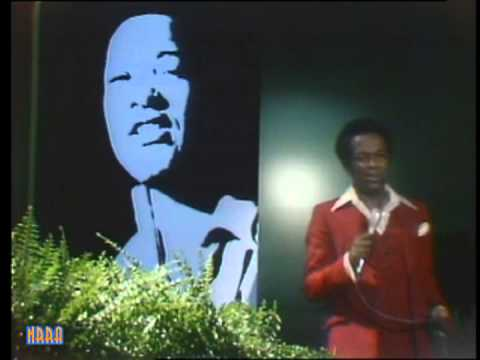 Lou Rawls - Tributes To Louis Armstrong, Sam Cooke & Nat King Cole (1977)