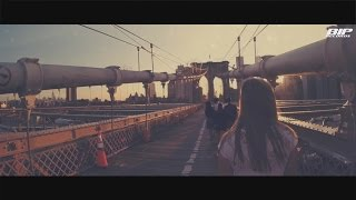 Kilian Taras & CandyBlasters feat. Drew Darcy - We Will Run (Official Music Video) (HD) (HQ)