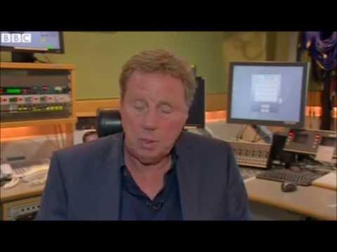 Pezzaz Street Soccer - Harry Redknapp & Sir Alex Ferguson