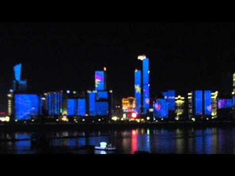 NanChang Lightshow
