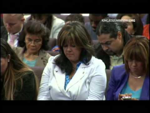 Time For Change 2015 Apostle Guillermo Maldonado |The Visitation Of His Glory Is Now|
