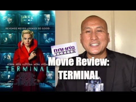 My Review Of 'TERMINAL' | A Satisfying Twist-Ending