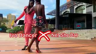 Ma bebe Ykee Benda Official Dance video