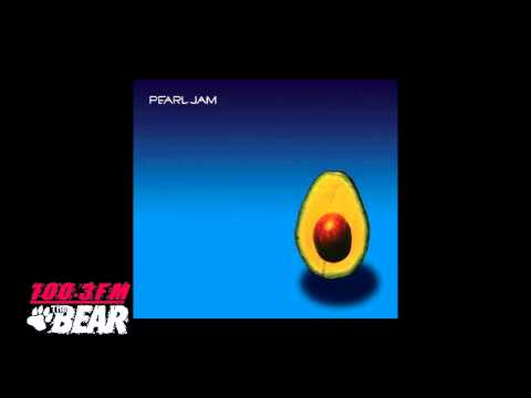 The Canadian World Album Premiere of Pearl Jam hosted by Lochlin Cross (May 2006)
