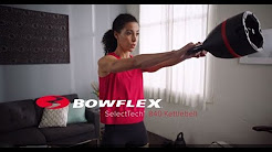 Bowflex® 840 Kettlebell | Trainer Videos : Level 1