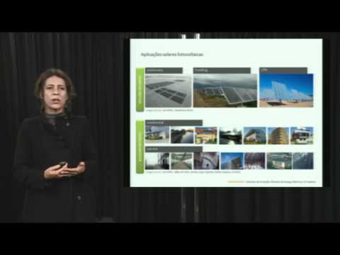 Webinar Green Campus # 1- Sistemas de produção eficiente de Energia Eléctrica