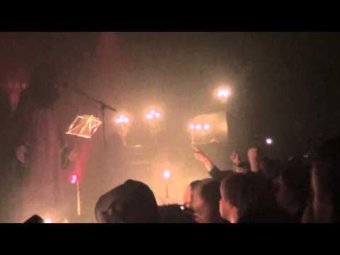 Dark Sonority/Kaosritual -