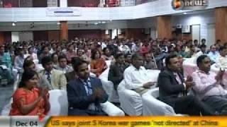 NIET on DDnews (G.Noida)