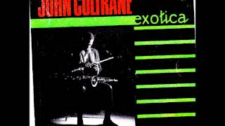 John Coltrane-Simple Like