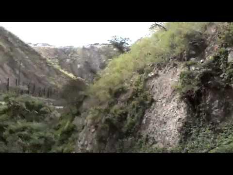 Jaunt to Saba