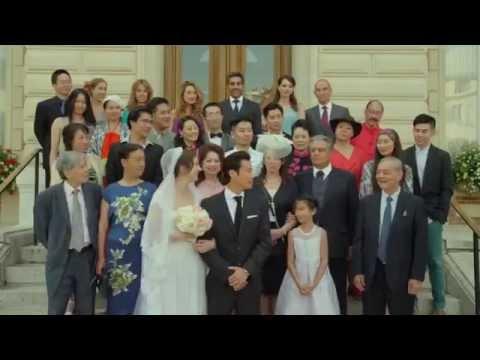 Θεέ μου τι σου κάναμε; / Qu'est-ce qu'on a fait au Bon Dieu? (2014) - Trailer HD Greek Subs