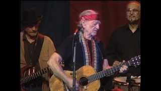 WILLIE NELSON Me & Paul 2011 LiVe