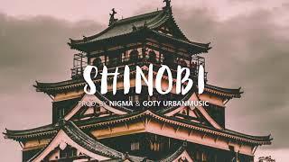 90's Boom Bap Beat x Japanese Hip Hop Instrumental - Shinobi | Nigma & Goty Urbanmusic