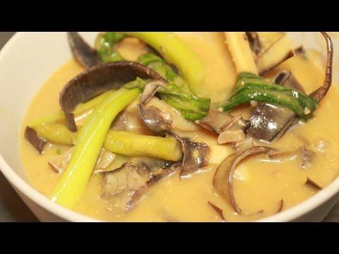 How to Cook Kare Kare Recipe